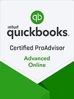 Certified QuickBooks Advanced Online ProAdvisor Certification