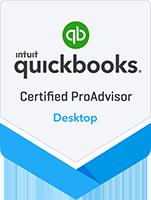 Certified QuickBooks Desktop ProAdvisor Certification
