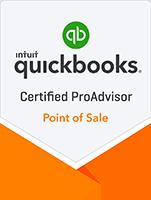 Certified QuickBooks Point of Sale ProAdvisor Certification