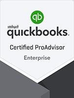 Certified QuickBooks Enterprise ProAdvisor Certification
