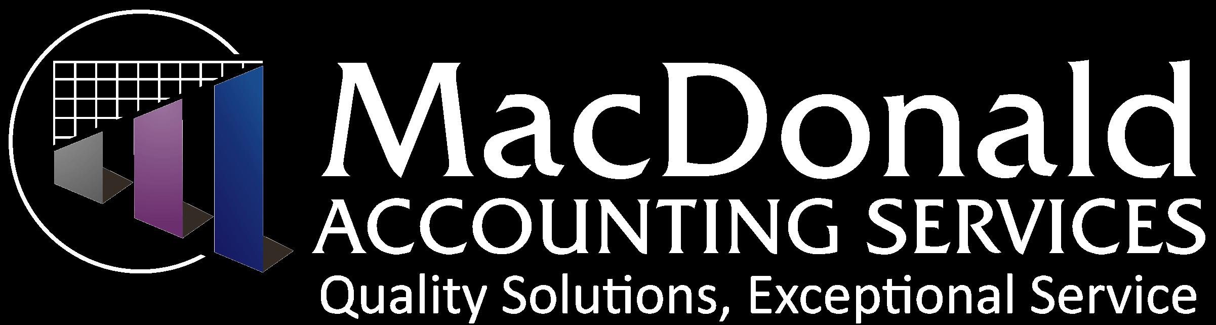 MacDonald Accounting Services